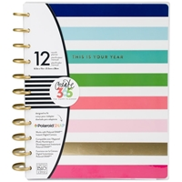 Εικόνα του Create 365 12-Month Undated Planner - This Is Your Year