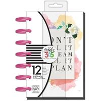Εικόνα του Create 365 Undated Mini Planner - Wild Flower