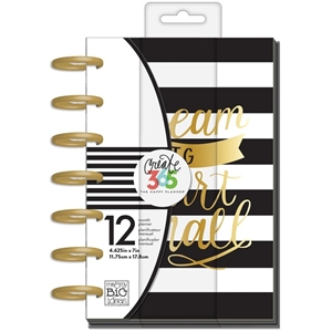 Picture of Create 365 Undated Mini Planner - You Got This