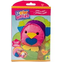 Εικόνα του Sew Softies - Bird Kit