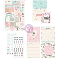 Picture of My Prima Planner Goodie Pack Embellishments - Frank Garcia