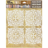 "Εικόνα του 7 Gypsies Architextures Adhesive Short Base 6""X6"" - Tiles"