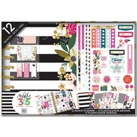 Εικόνα του Create 365 Happy Planner Box Kit - Botanical
