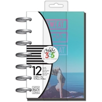 Picture of Create 365 Undated Mini Planner - Sweat Smile Repeat