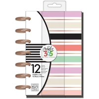 Picture of Create 365 Undated Mini Planner - Lovely Pastels