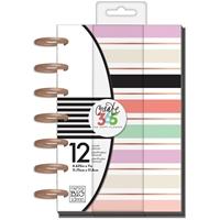 Εικόνα του Create 365 Undated Mini Planner - Lovely Pastels
