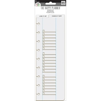 Picture of Create 365 Planner Stencil - Line It Up & Check It Off