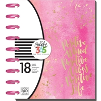 Picture of Create 365 Happy Planner - Live Loud