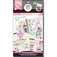 Picture of Create 365 Happy Planner Sticker Value Pack - Watercolor