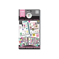Picture of Create 365 Happy Planner Sticker Value Pack - Everyday