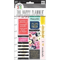 Picture of Create 365 Planner Stickers - Happy Life