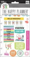 Picture of Create 365 Planner Stickers - TGIF