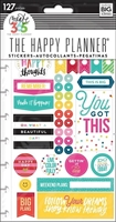 Picture of Create 365 Planner Stickers - Happy Brights