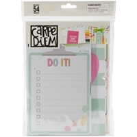 Picture of Carpe Diem Fitness Planner Inserts A5