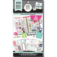 Picture of Create 365 Happy Planner Sticker Value Pack - Memory Keeping
