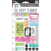 Picture of Create 365 Planner Stickers - Get Paid