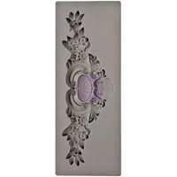 Picture of Iron Orchid Designs Vintage Art Decor Mould - Antoinette