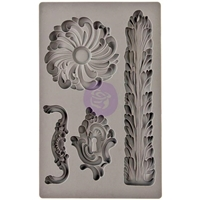 Picture of Iron Orchid Designs Vintage Art Decor Mould - Renaissance