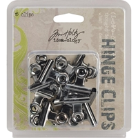 Picture of Tim Holtz Hinge Clips