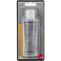Picture of Black Slate Chalk Board Paint - 4oz