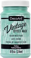 Εικόνα του DecoArt Vintage Effect Wash - Patina
