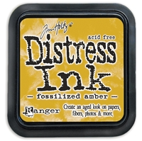 Picture of Distress Ink Mini Fossilized Amber