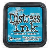 Εικόνα του Μελάνι Distress Ink Mini Mermaid Lagoon
