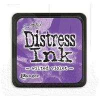 Εικόνα του Μελάνι Distress Ink Mini Wilted Violet