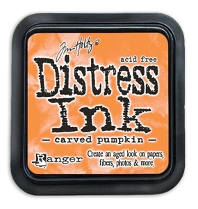 Picture of Μελάνι Distress Ink Mini Carved Pumpkin