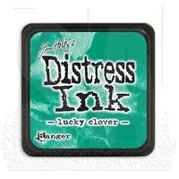 Εικόνα του Μελάνι Distress Ink Mini Lucky Clover