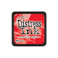 Εικόνα του Μελάνι Distress Ink Mini Candied Apple