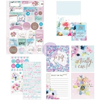 Picture of My Prima Planner Goodie Pack Embellishments - Inspiration