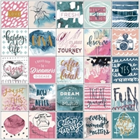 Picture of My Prima Planner Stickers - Inspirational