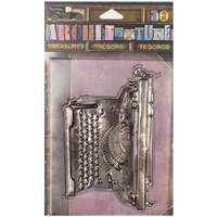 Picture of 7 Gypsies Architextures Treasures - Vintage Standard Typewriter