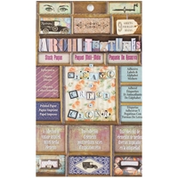 Picture of 7 Gypsies Architextures Stash Pack - Create