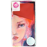 Picture of Jane Davenport Butterfly Effect Pocket Inserts - Printed Translucent