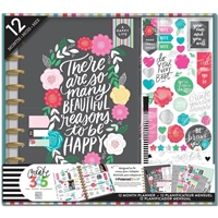 Picture of Create 365 Happy Planner Box Kit - Flower Pop