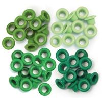 Εικόνα του We R Memory Keepers Eyelets Standard - Πράσινο