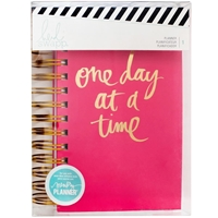 Picture of Heidi Swapp Personal Memory Planner Spiral Bound - One Day