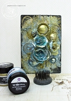 Picture for category ART ALCHEMY ACRYLIC PAINT SPARKS