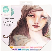 Picture of Jane Davenport Mixed Media Magic Wand Pencils 24/Pkg