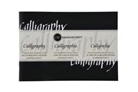 Εικόνα του Manuscript Calligraphy Manual - Letter By Letter Introduction