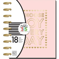 Picture of Create 365 Happy Planner - Modern Romance