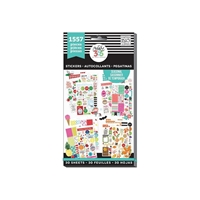 Picture of Create 365 Happy Planner Sticker Value Pack - Brilliant Year