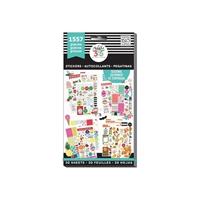 Εικόνα του Create 365 Happy Planner Sticker Value Pack - Brilliant Year