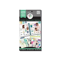 Picture of Create 365 Happy Planner Sticker Value Pack - This Colorful Life