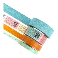 Picture of Prima Traveler's Journal Decorative Tape - Sweet Notes