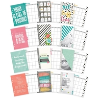 Picture of Planner Essentials Double-Sided A5 Inserts