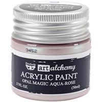 Εικόνα του Art Alchemy Acrylic Paint - Opal Magic Aqua/Rose