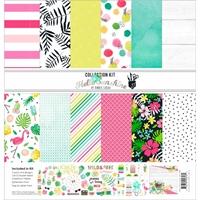 """Εικόνα του Fancy Pants Designs Collection Kit 12""""X12"""" - Hello Sunshine"""